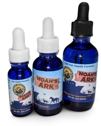 Noahs Ark Pet