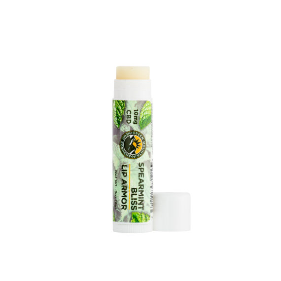 Green Mountain Hemp Company CBD Chapstick